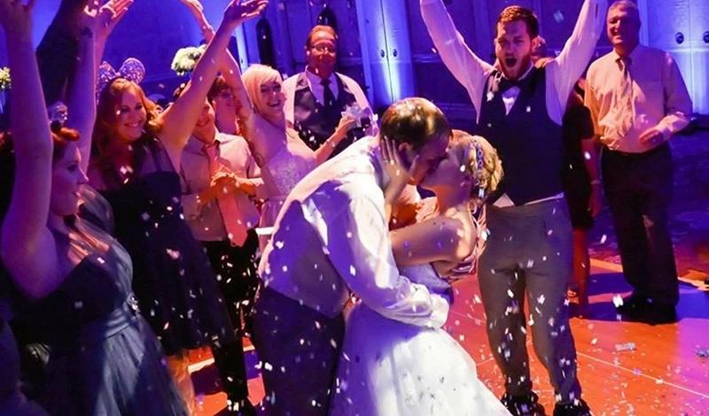 Weddings & Social Celebrations